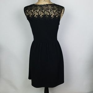 Soprano Dresses - A line Little black Dress